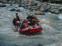 Adventure of Elo Rafting