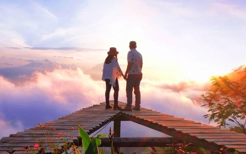 Rekomendasi Tempat Wisata Magelang Favorit Para Wisatawan