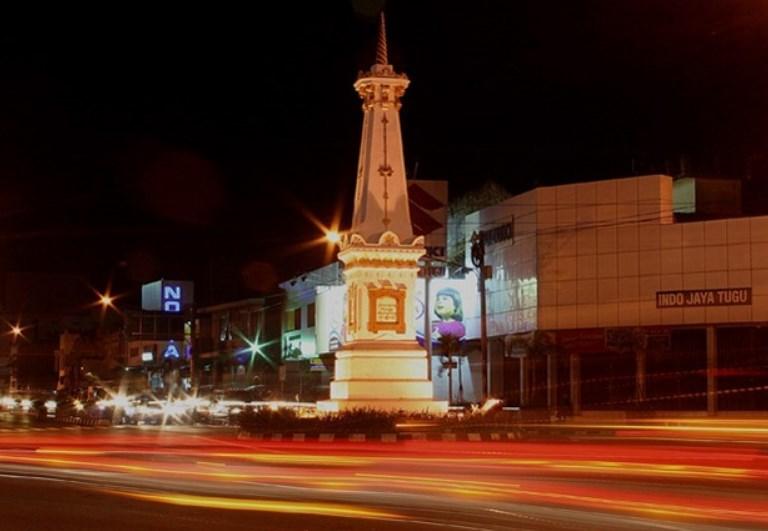 Tempat Wisata Malam Jogja yang Istimewa untuk Menikmati Keindahan Kota